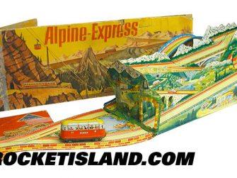 Technofix Alpine Express
