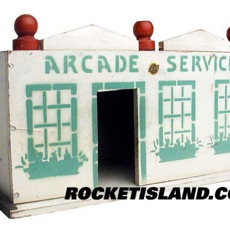 Arcade Service