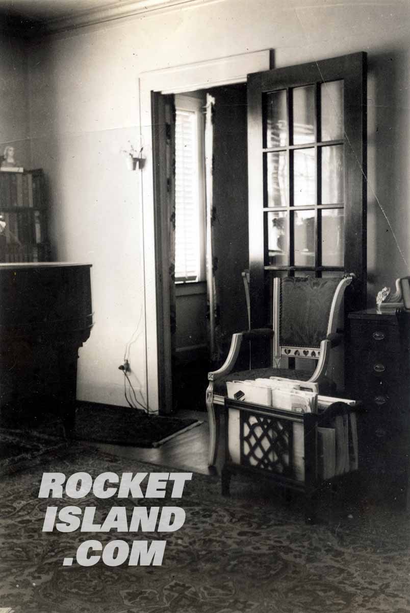 1937 Apartment